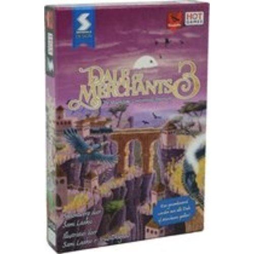 Vendetta Games Dale of Merchants NL 3
