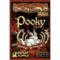 The Red Dragon Inn- Allies exp.- Pooky