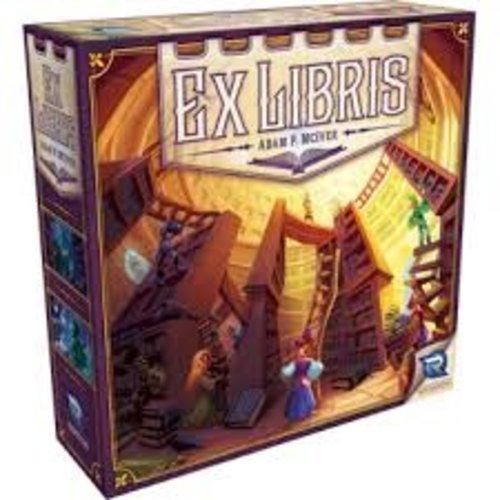 Renegade Studios Ex Libris
