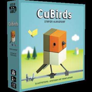 Catch Up Games Cubirds