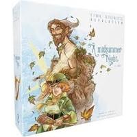 Time Stories: Revolution - A Midsummer Night