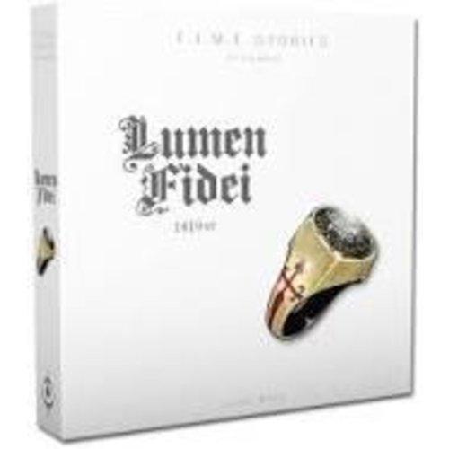 Space Cowboys Time Stories- Lumen Fidei