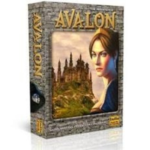 Indie Board and Cards The Resistance: Avalon