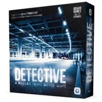 Detective- A Modern Crime Board Game