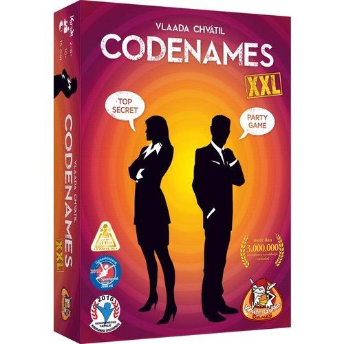 WGG Codenames NL XXL