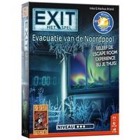 EXIT- Evacuatie van de Noordpool