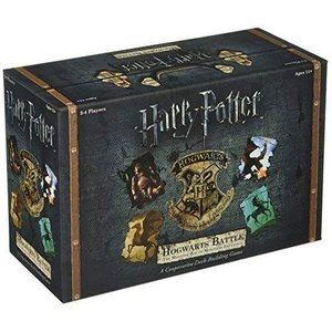 USAopoly Harry Potter Hogwarts Battle- Monster Box of Monsters exp