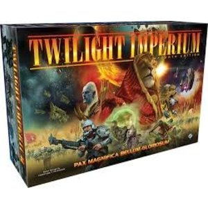 Fantasy Flight Twilight Imperium 4th Edition