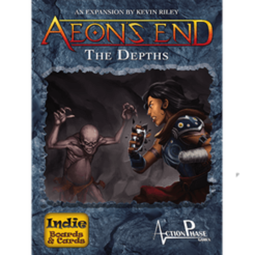 - Aeonds End The Depths 2e