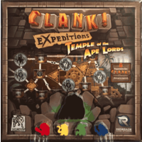 Clank Expeditions- Temple of the Ape Lords