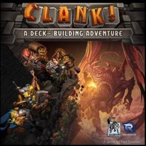 - Clank!