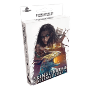 Greenbrier Games Grimslingers- Advanced Duels