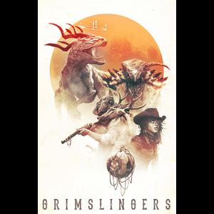 Greenbrier Games Grimslingers