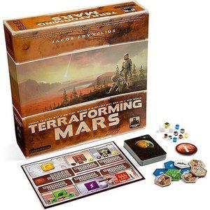 Intrafin Terraforming Mars NL