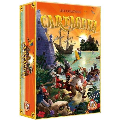 WGG - Cartagena