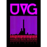 Ultraviolet Grasslands and the Black City RPG (UVG)