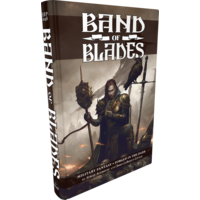Band of Blades RPG