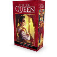 For the Queen RPG