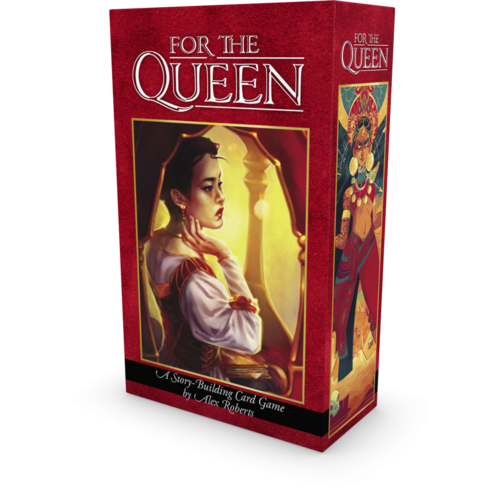 Evil Hat Productions For the Queen RPG