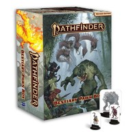 Pathfinder 2nd Ed - Bestiary Pawn Box