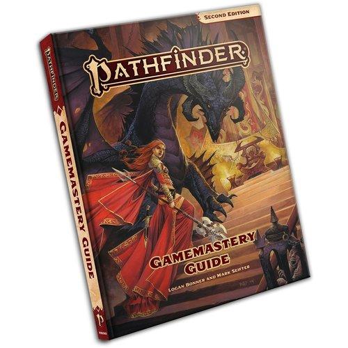 Paizo Pathfinder 2nd Ed - GameMastery Guide