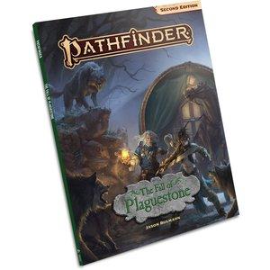 Paizo Pathfinder 2nd Ed - The Fall of Plaguestone