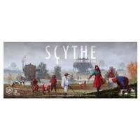 Scythe- Invaders from Afar exp.