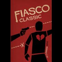 Fiasco RPG- Classic (Book)