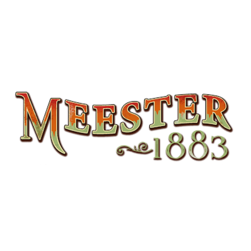 - Meester 1883