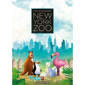 Feuerland New York Zoo