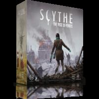 Scythe- Rise of Fenris exp.