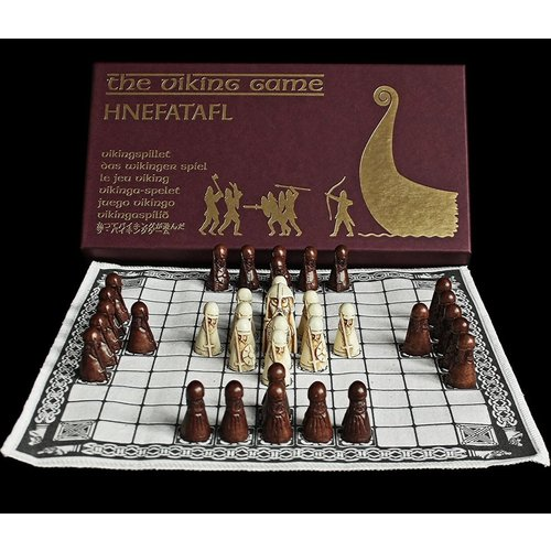 - The Viking Game HNEFATAFL