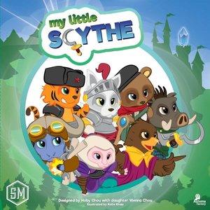 Stonemaier My Little Scythe