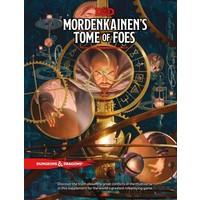 D&D 5E - Mordenkainen's Tome of Foes