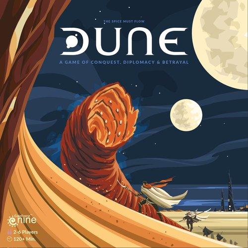 GF9- Dune