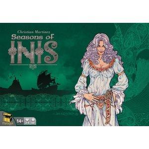 Matagot Inis- Seasons of Inis exp.