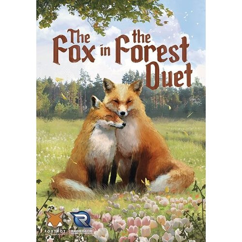Renegade Studios The Fox in the Forest Duet