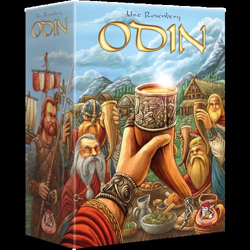 WGG Odin
