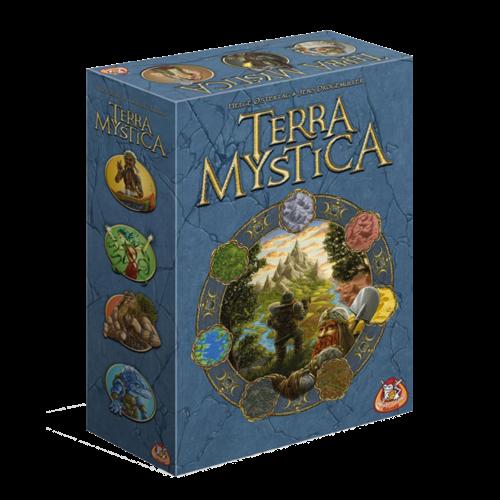 WGG Terra Mystica (NL)