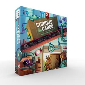 - Curious Cargo