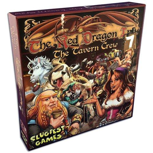Slugfest Games The Red Dragon Inn 7- The Tavern Crew