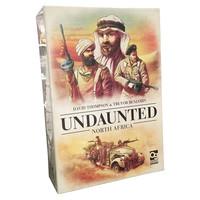 Undaunted- North Africa