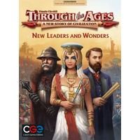 Through the Ages- New leaders & Wonders