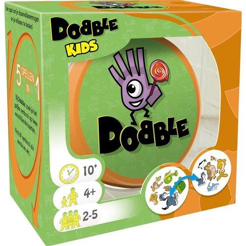 Asmodee Dobble NL Kids