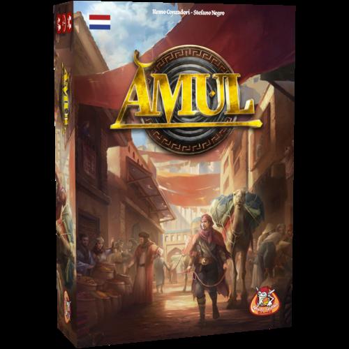 WGG - Amul