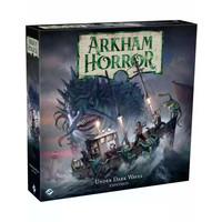 Arkham Horror 3rd Ed- Under Dark Waves expansion (boardgame)