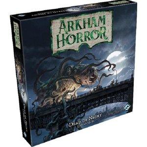 Fantasy Flight Arkham Horror 3rd ed- Dead of Night