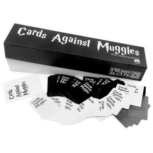 - Cards Against Muggles