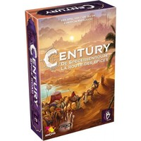 Century- De Specerijenroute