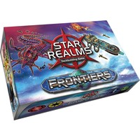 Star Realms- Frontiers
